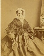 Anne Mary Guion