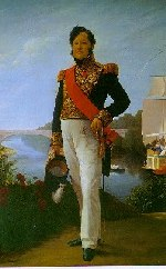 Roy Louis Philippe de France, I